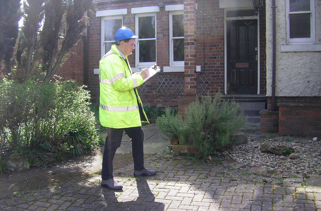 building surveys derby, nottingham and leicester